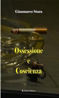 Cover Ossessione e Coscienza
