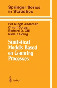 Cover Statistical Models Based on Counting Processes