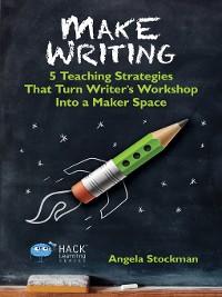 Cover Make Writing