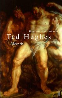 Cover Euripides' Alcestis