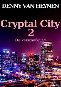 Cover Cryptal City 2