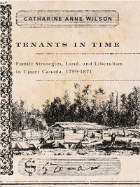 Cover Tenants in Time