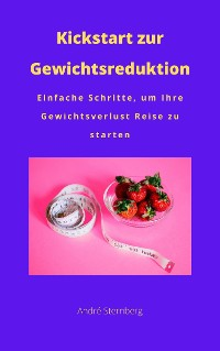 Cover Kickstart zur Gewichtsreduktion