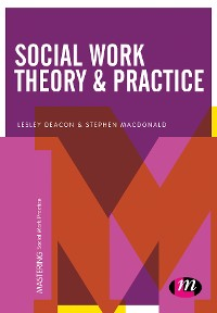 Cover Social Work Theory and Practice