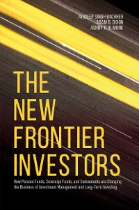 Cover The New Frontier Investors