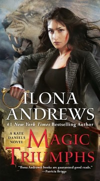 Cover Magic Triumphs