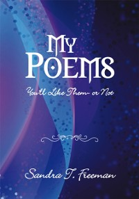 Cover My Poems