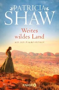 Cover Weites wildes Land