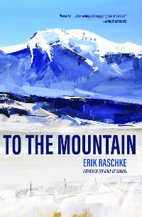 Cover To the Mountain