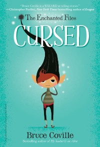 Cover Enchanted Files: Cursed