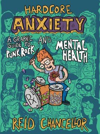 Cover Hardcore Anxiety