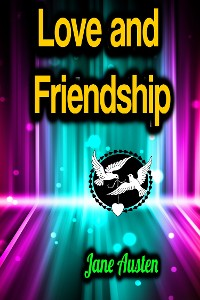 Cover Love and Friendship