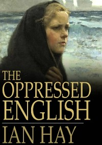 Cover Oppressed English