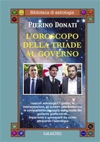 Cover L'oroscopo della triade al governo
