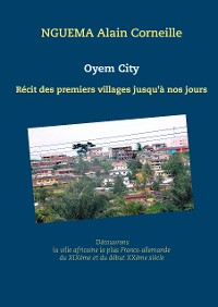 Cover Oyem City