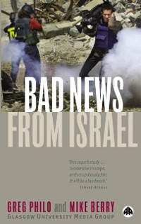 Cover Bad News From Israel