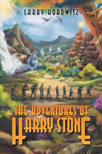 Cover The Adventures of Harry Stone