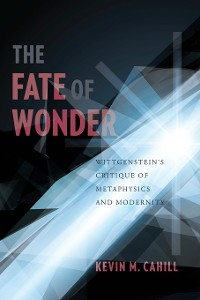 Cover The Fate of Wonder