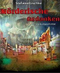 Cover Mörderische Gedanken