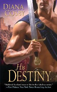 Cover His Destiny