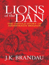 Cover Lions of the Dan