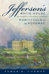 Cover Jefferson's White House