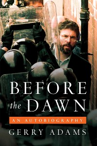 Cover Before the Dawn
