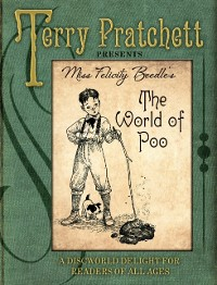 Cover World of Poo