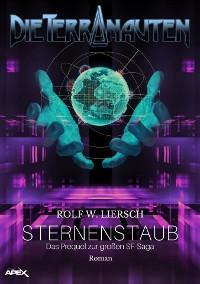 Cover DIE TERRANAUTEN: STERNENSTAUB