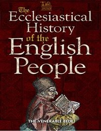 Cover Ecclesiastical History of England