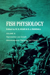 Cover Fish Physiology
