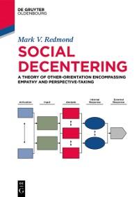 Cover Social Decentering