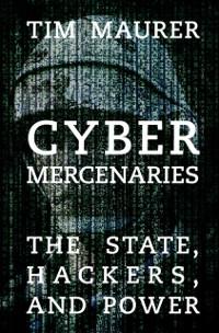 Cover Cyber Mercenaries