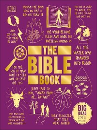 Cover The Bible Book