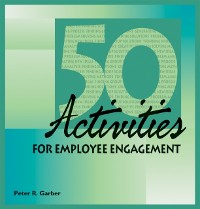 Cover 50 Activities for Employee Engagement