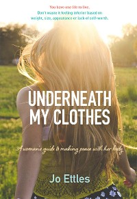 Cover Underneath My Clothes