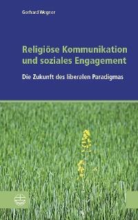 Cover Religiöse Kommunikation und soziales Engagement