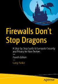 Cover Firewalls Don't Stop Dragons