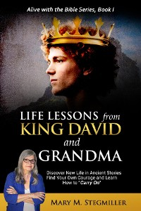 Cover Life Lessons from King David and Grandma