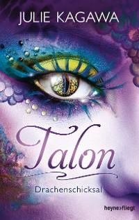 Cover Talon - Drachenschicksal (5)