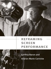 Cover Reframing Screen Performance