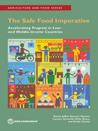 Cover The Safe Food Imperative