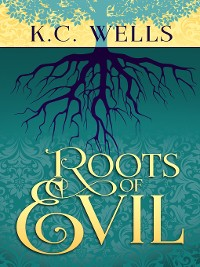Cover Roots of Evil