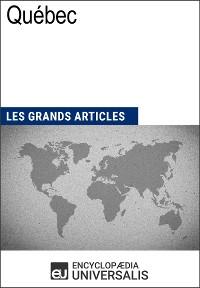 Cover Québec
