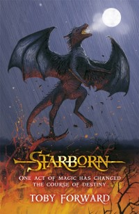 Cover Starborn