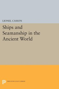 Cover Ships and Seamanship in the Ancient World