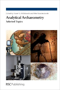 Cover Analytical Archaeometry