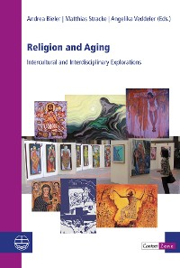 Cover Religion and Aging