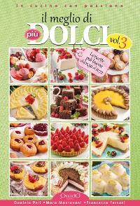 Cover Il meglio di più dolci - Vol.3