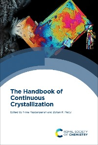 Cover The Handbook of Continuous Crystallization